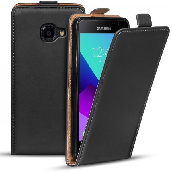 Safers Flipcase für Samsung Galaxy XCover 4 Hülle Klapphülle Cover klassische Handy Schutzhülle