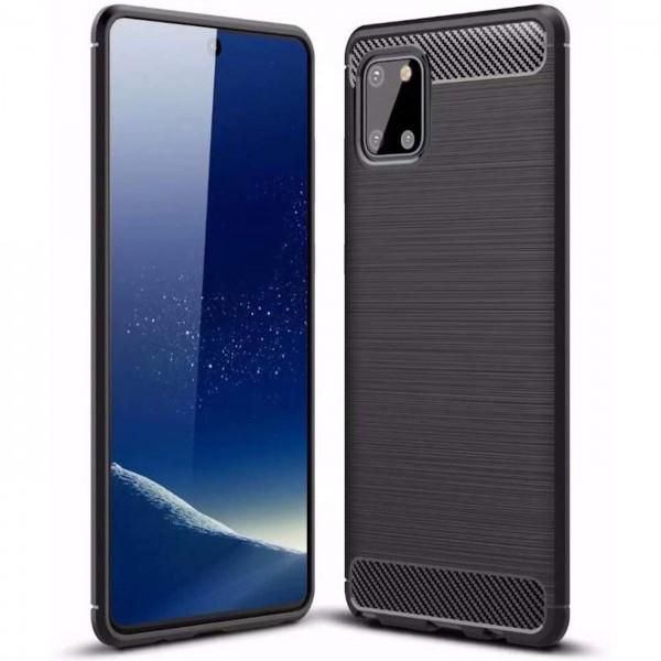 Hülle für Samsung Galaxy Note 10 Lite Schutzhülle Handy Case Cover