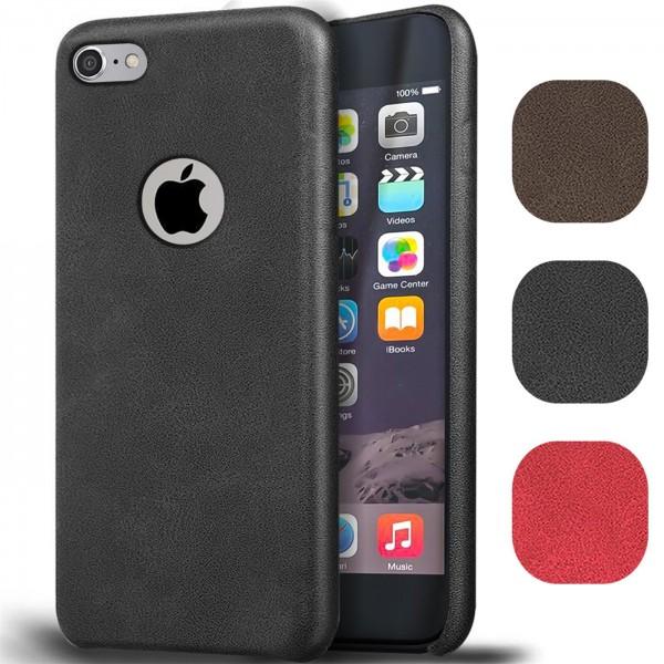 Safers Unibody für iPhone 6 / 6S Hülle Ultra Slim Back Case Schutz Tasche Cover