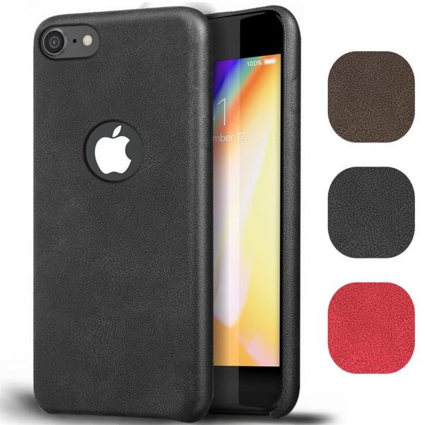Safers Unibody für iPhone 7 / 8 / SE 2 Hülle Ultra Slim Case Schutz Tasche Cover